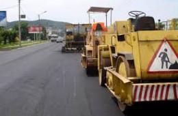Города воинской славы получат субсидии на ремонт дорог.