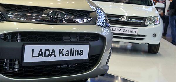 АвтоВАЗ в марте может поднять цены на автомобили Lada