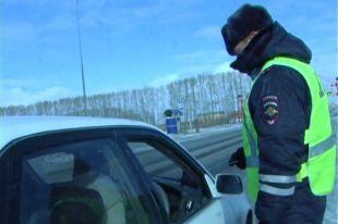 В выходные в Смоленской области были задержаны 50 пьяных водителей