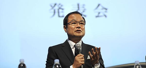 Глава компании Honda покидает свой пост