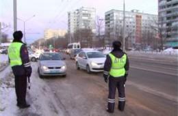 На выходных в Смоленской области поймали 54 пьяных водителя