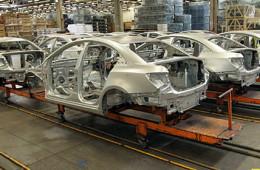 Уволенные сотрудники завода General Motors получат по 7 окладов