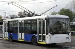 В Смоленске троллейбусы на Киселёвку пустят в сентябре