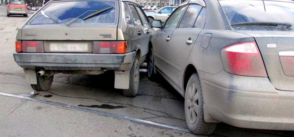 В автошколах научат оформлять ДТП без участия полиции