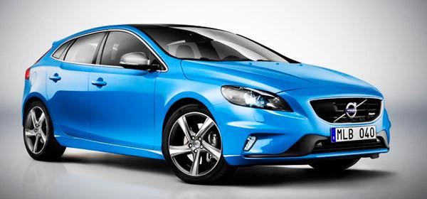 Volvo планирует собирать компактные автомобили в Бельгии