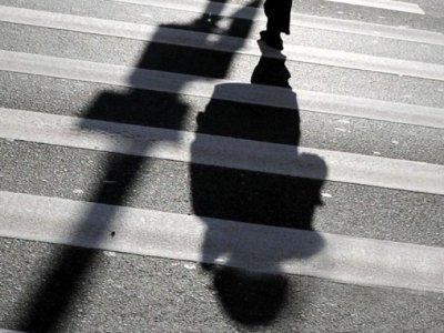 На Кирова переходившую дорогу на зеленый свет смолянку сбила маршрутка