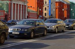 Депутаты предложили отменить транспортный налог с 2016 года