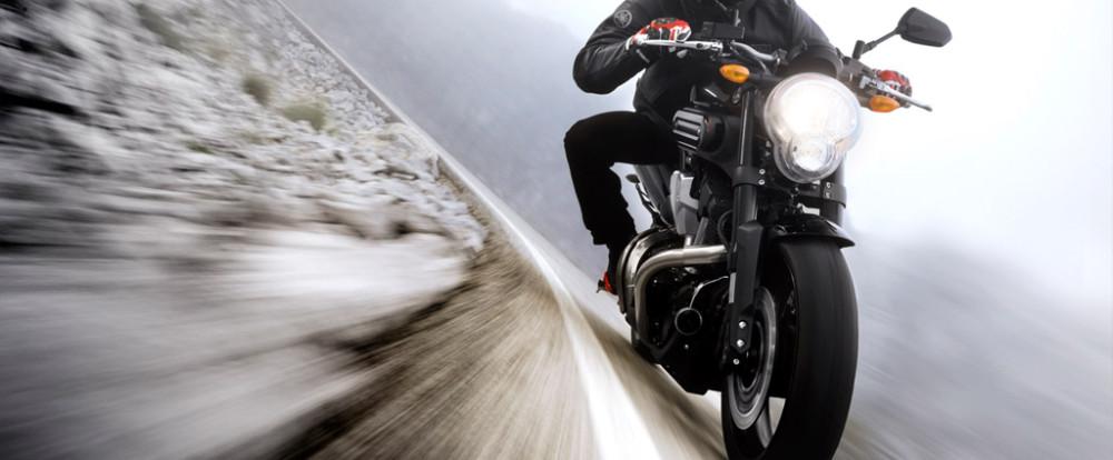 В Смоленске проводится профилактическая акция «Мотоцикл»