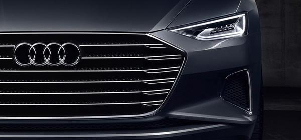 Audi раскрыла подробности о новой A8