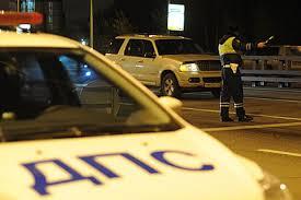 Пьяный автомобилист устроил погоню с полицейскими в Смоленске.