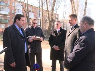 В Смоленске собираются строить четвертый мост.