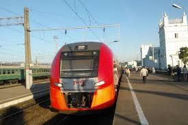 Теперь Смоляне смогут добраться на поезде до Москвы за 4 часа!