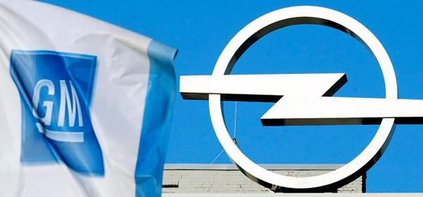 Российские дилеры намерены отсудить у General Motors более миллиарда долларов