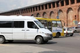 Смоленская Госавтоинспекция проверит автобусы.