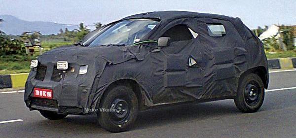 Названа дата премьеры нового бюджетного хэтчбека Renault