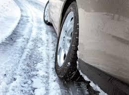 Госавтоинспекция предупреждает об ухудшении дорожных условий