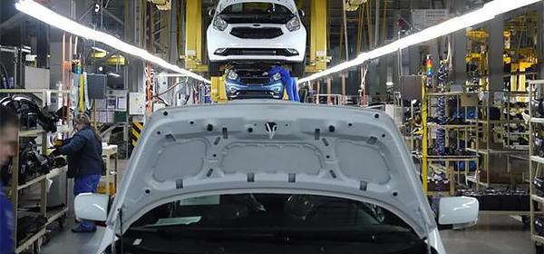«Автотор» создаст автомобильный кластер в Калининградской области