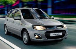 АвтоВАЗ начнет продажи Lada Kalina с роботизированной трансмиссией