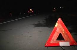В Десногорске столкнулись внедорожник и мотоцикл.