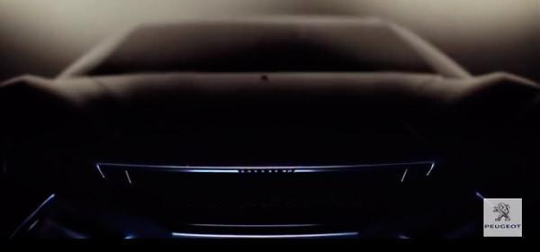 Peugeot приступила к разработке нового спорткара