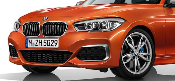 BMW заняла первое место в рейтинге компаний с лучшей репутацией