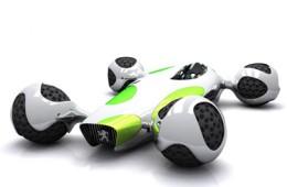 Машины из будущего