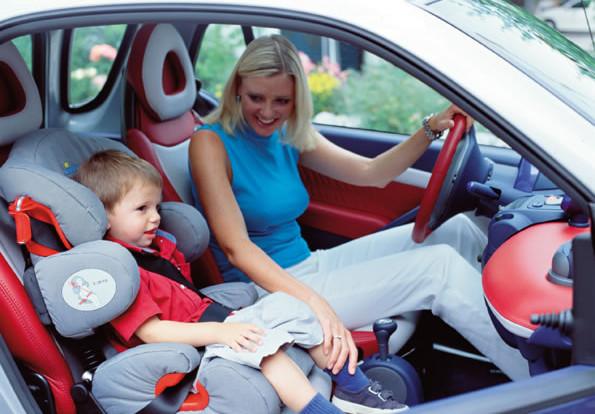 Детская безопасность