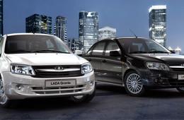 АвтоВАЗ увеличил в 7 раз объемы поставок Lada на Украину