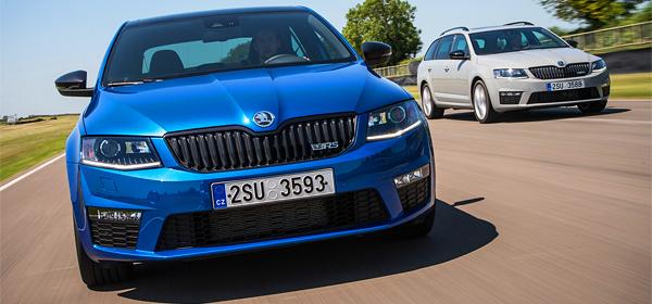 Модели Skoda в России получат новые опции и моторы