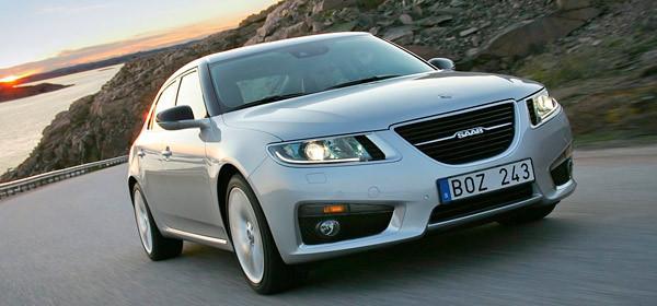 Новыми владельцами Saab стали две китайские компании
