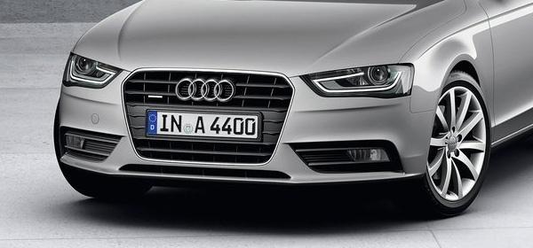 Audi представила новый бензиновый двигатель
