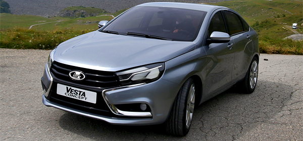 АвтоВАЗ запретил тюнинговать автомобили в стиле XRAY