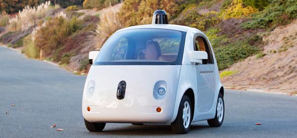 Беспилотные автомобили Google за шесть лет попали в 11 ДТП