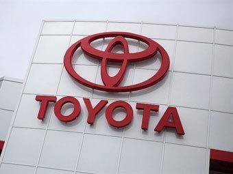 Toyota и Nissan отзывают 6,5 миллионов автомобилей