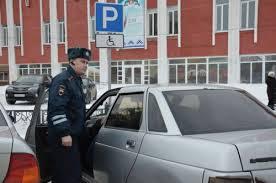 В Смоленске стартовало профилактическое мероприятие «Парковка».