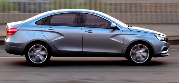 АвтоВАЗ планирует разработать две новые модели C-класса