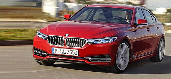 Новое поколение BMW M3 получит 500-сильный мотор