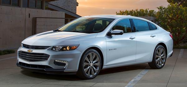 General Motors установил рекорд по производству автомобилей