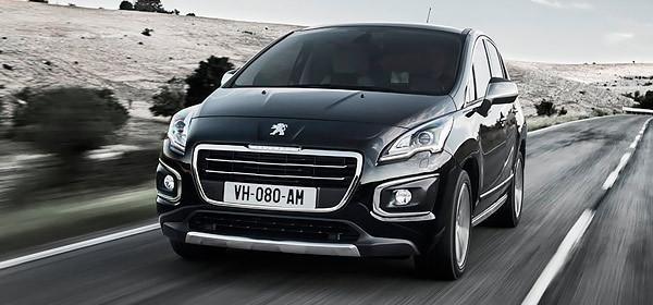 Peugeot и Citroen объявили о снижении цен на автомобили в России