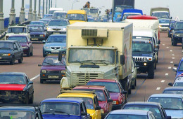 Транспортный налог предложили считать по дням