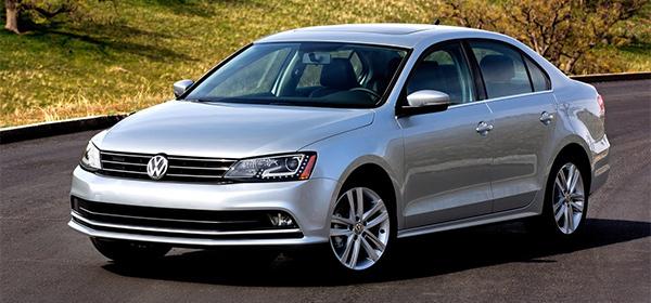 Volkswagen Jetta превратят в купе