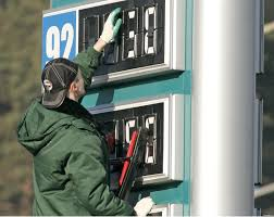На смоленских автозаправках перестали расти цены на бензин