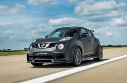 Nissan Juke получил 600-сильный мотор