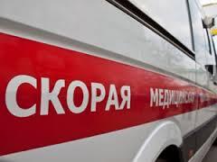 В Смоленске снова на дороге сбили школьника.
