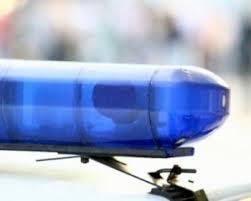 В Рославльском районе столкнулись две иномарки.
