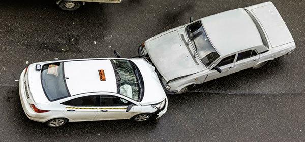 В России автовладельцы стали чаще пользоваться Европротоколом