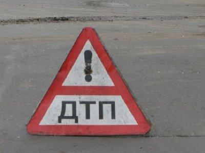 На Витебском шоссе пострадал виновный в ДТП с маршруткой водитель Nissan