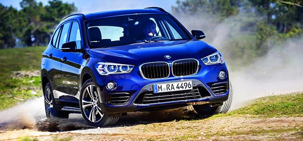 BMW представила X1 нового поколения