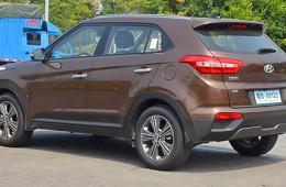 Названа дата премьеры нового кроссовера Hyundai Creta