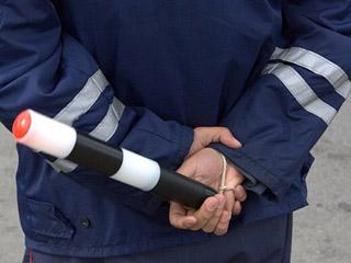 Под Смоленском полицейские задержали водителя с поддельными правами